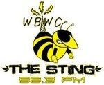 88.3 The Sting – WBWC