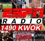 ESPN Radio 1490 KWOK – KWOK