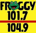 Froggy 104-9 – WFKY