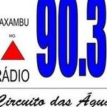Rádio Circuito das Águas
