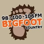 Bigfoot Country – WCFT-FM