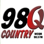 98Q Country – WCQM