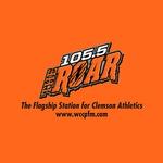 105.5 The Roar – WCCP-FM