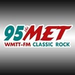 95 The MET – WMTT – W236AK