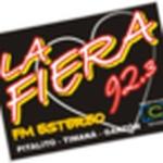 LA FIERA 92.3 FM