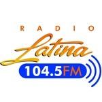 104.5 Radio Latina – XHLTN