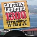 Country Legends 93.3 – WMTN