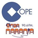 Cadena COPE – Onda Naranja COPE
