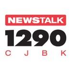 NewsTalk 1290 – CJBK