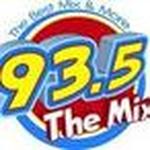 93.5 The Mix – KCVM