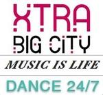 Big City Radio – Xtra Big City Dance 24/7