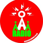 Access All Aerials Radio