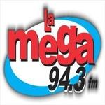 La Mega 94.3 FM – XHVO
