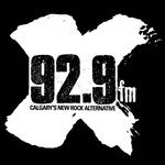 X 92.9 – CFEX-FM