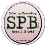 Peaceboy Radio