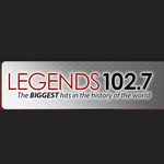 Legends 102.7 – WLGZ-FM