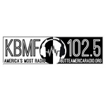 KBMF 102.5 – KBMF-LP