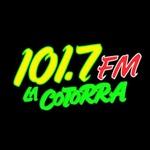 La Cotorra 101.7 FM – XHVIR