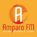 Rádio Amparo FM – ZYT812