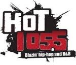 Hot 105.5 – WCZQ