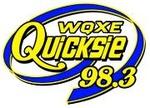 Quicksie 98.3 – WQXE
