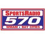 Sportsradio 570 – WMAM
