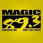Magic 89.3 – DXKB