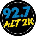 92.7 ALT 2K – WVZA