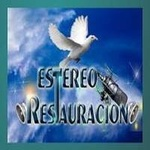 Radio Cristiana Estereo Restauracion