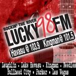 Lucky 98 FM – KLUK