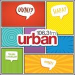 106.3 Urban Radio Bandung