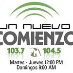 Un Nuevo Comienzo Radio