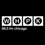WHPK – WHPK-FM