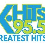 95.5 K-Hits – KOME-FM