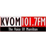 KVOM 101.7 – KVOM-FM