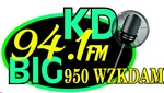 WKXN/WKXK-FM – WKXK