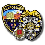 Otero County Sheriff and Fire, Alamogordo Police