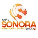 Radio Sonora 104.5 FM