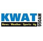 KWAT 950AM – KWAT