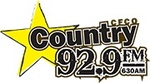 Country 92.9 – CFCO