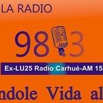 Radio Carhue 1530