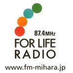 For Life Radio FMみはら
