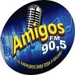 Amigos FM 90.5