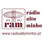 Rádio Alto Minho 101.7