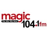 Magic 104.1 – WMJA-LP