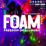 FOAM RADIO