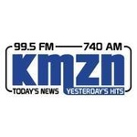 KMZN 99.5 FM – 740 AM – KMZN