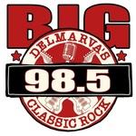 Big 98.5 – WGBG-FM