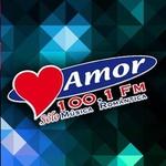 La Nueva Amor 100.1 – XHYU