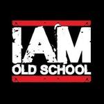 I AM OLD SCHOOL – 1520 Old School Hip Hop